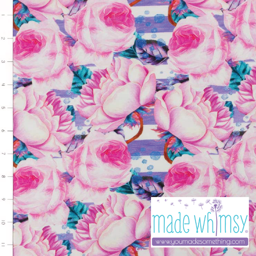 Duchess by Made Whimsy