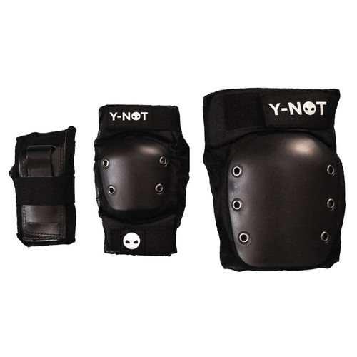 Y-not Protective Gear Tri pack