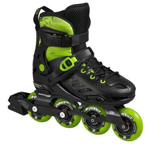 Powerslide Kids FSK Khaan Adjustable FreeSkate Inline