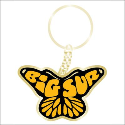 Keychain - Butterfly