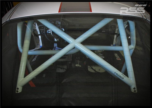 931 Competition 4pt. Rollbar (996/997 Coupes)