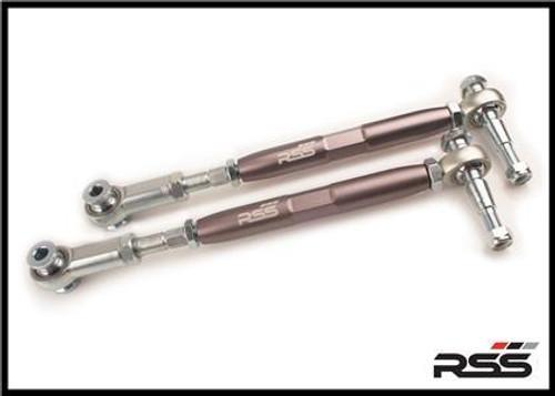 301 Rear Adjustable Toe Steer Kit (981, 982, 718)