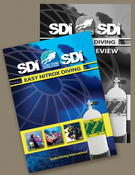 Nitrox Diver Manual