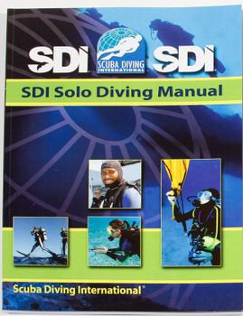 Solo Diver Manual