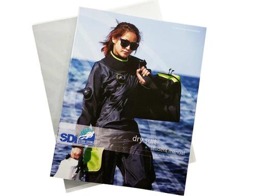 Drysuit Diver Manual