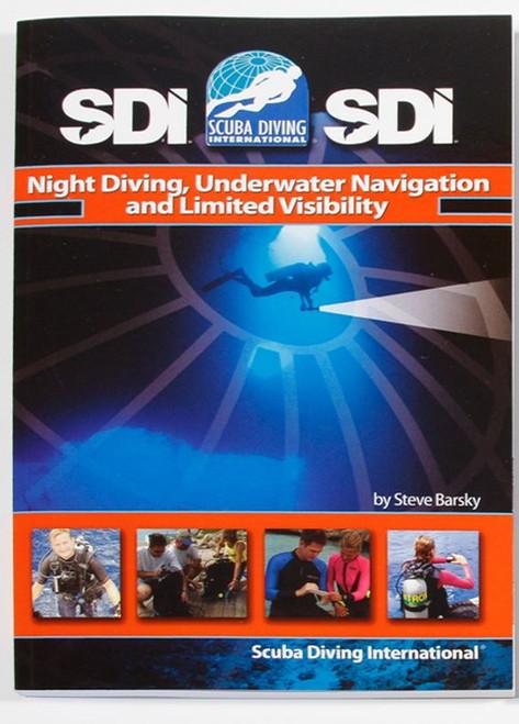Night & Navigation Diver Manual
