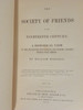 The Society of Friends in the Nineteenth Century: A Historical View of the Successive Convulsions and Schisms Therein During that Period, Vol. II