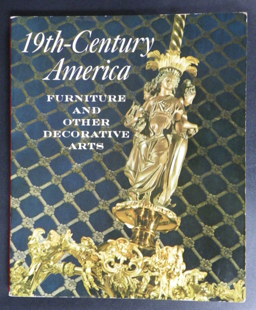 19th-Century America Furniture and Other Decorative Arts