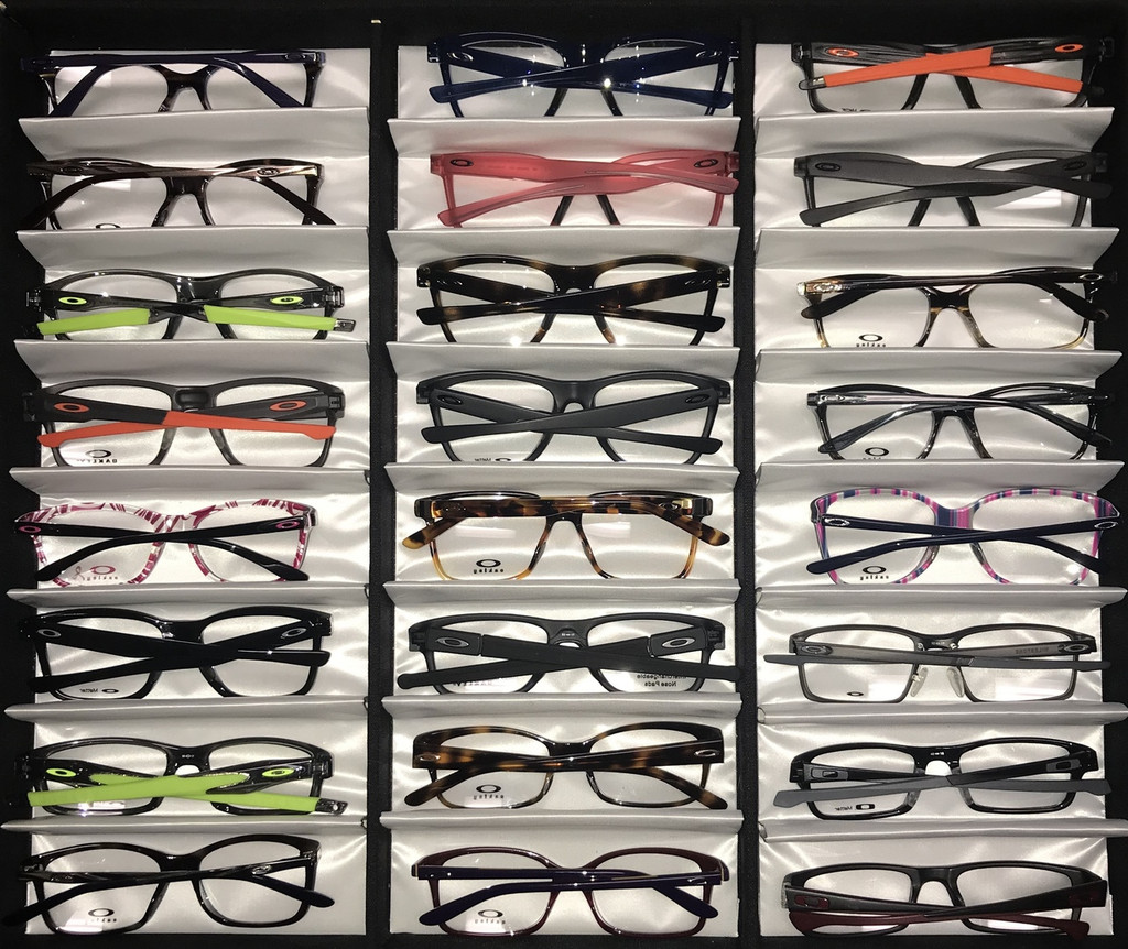 OAKLEY KIT#7 (24 PC)