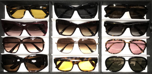 TOM FORD SUN KIT #2 (12 PC)