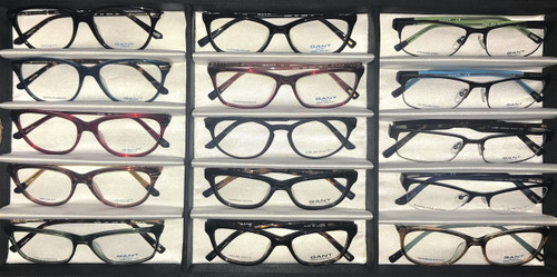 GANT OPTICAL KIT #5 (15 PC)
