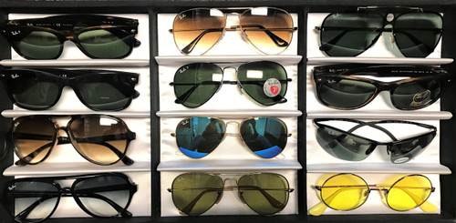 RAY BAN KIT#25(12 -PC ) SUN