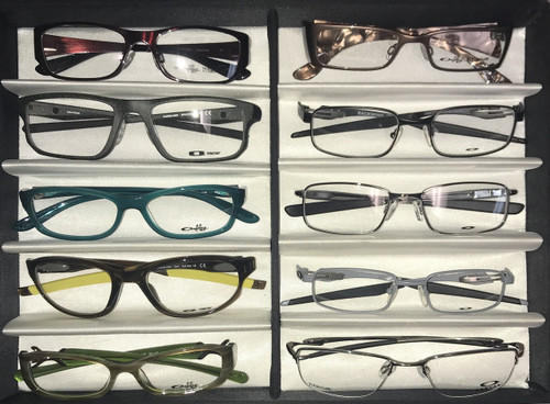 OAKLEY KIT#9 (10 PC)