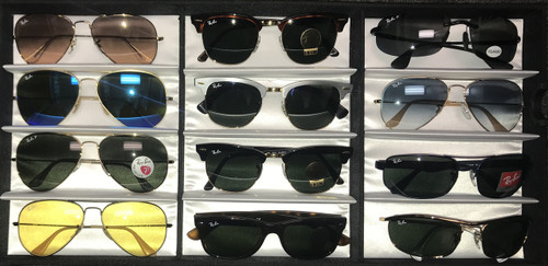 RAY BAN KIT#23(12 -PC ) SUN