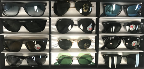 RAY BAN KIT#33 (12 -PC KIT) PREMIUM SUN KIT