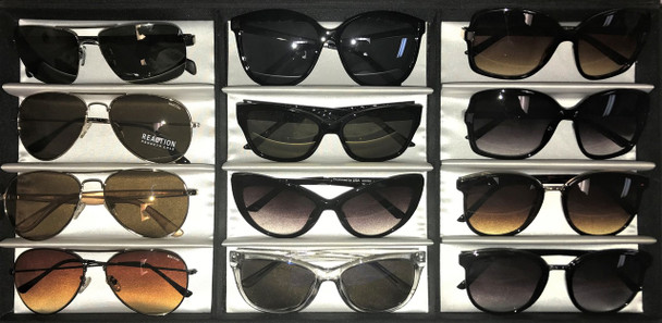 KENNETH COLE (12 PC) SUN KIT