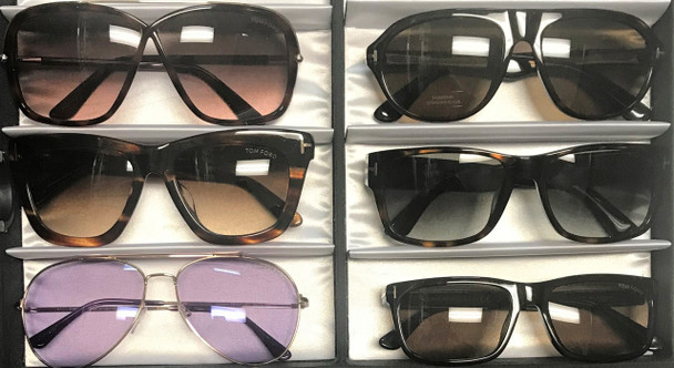 TOM FORD SUN KIT #7 (6 PC)
