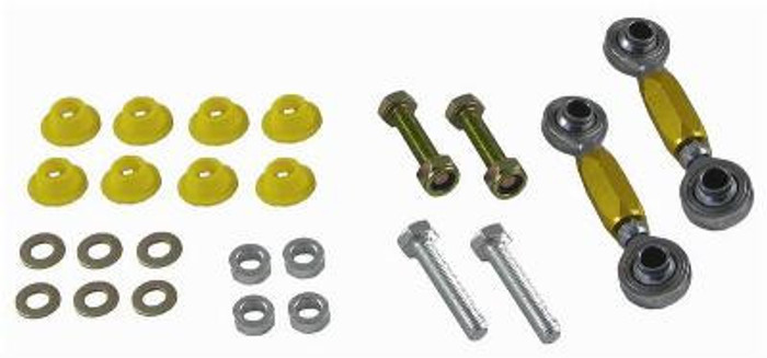 Whiteline Sway Bar Links - Rear - KLC141