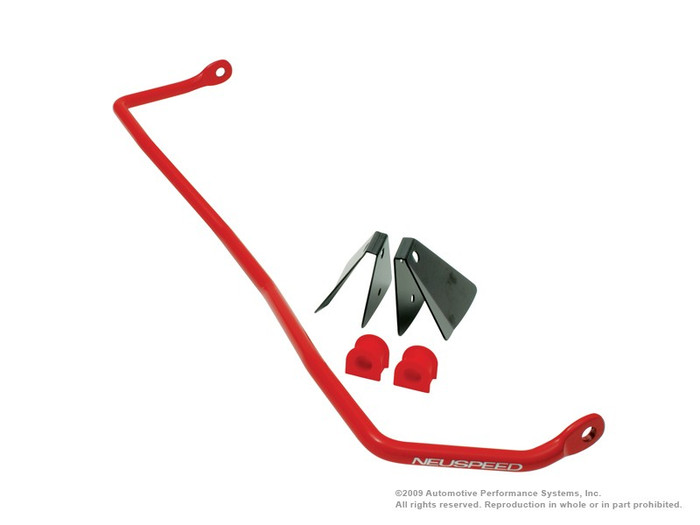 NEUSPEED Rear Anti-Sway Bar - 21MM - 25.02.21.4