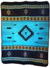 Cabin Fever Chimayo Blanket