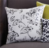 Madison Floral Pillow