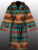Wild & Free Robe L/XL