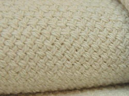 Organic Cotton Pebble Weave Crib Baby Blanket CB-PB-1
