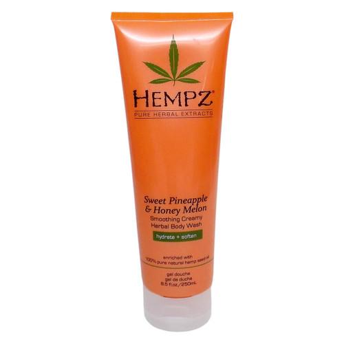 Hempz Sweet Pineapple & Honey Melon Body Wash - 8.5 oz.