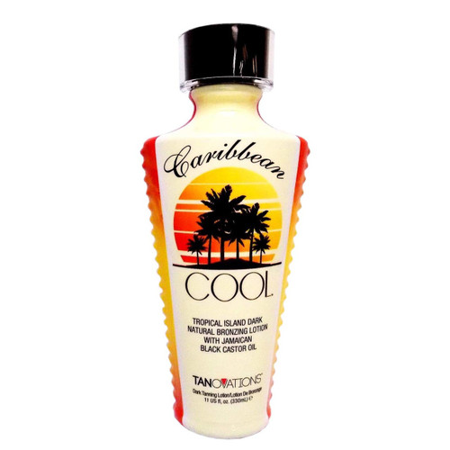Tanovations CARIBBEAN COOL Natural Bronzer - 11 oz.