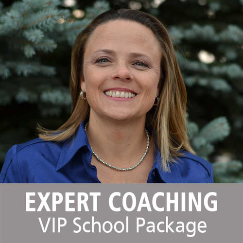 VIP SCHOOL PACKAGE