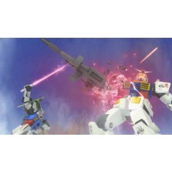 GUNDAM BREAKER (BEST) [JAPAN]