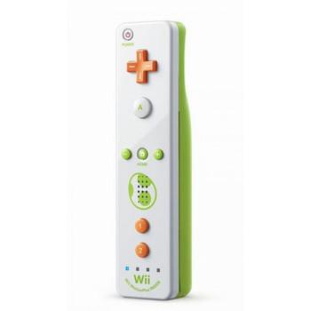 Wii Remote - Yoshi (REGION FREE)