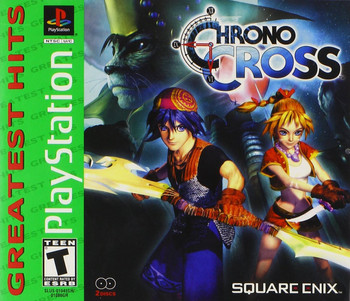 Chrono Cross (Greatest Hits)