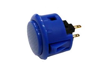 OBSF-30 BUTTON ROYAL BLUE