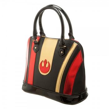 Star Wars Poe Helmet Dome Handbag