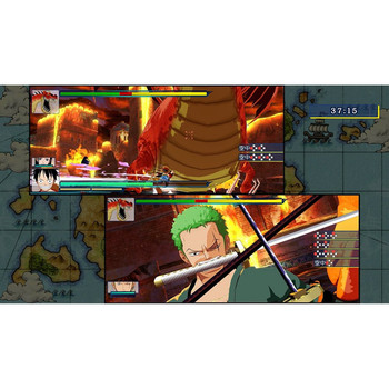 ONE PIECE: UNLIMITED WORLD R DELUXE EDITION [ENGLISH OPTION]