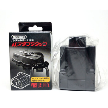 Virtual Boy System Power Adapter [Nintendo Brand]