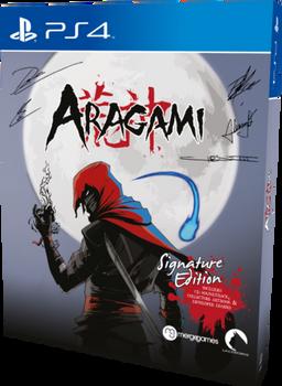 ARAGAMI: SIGNATURE EDITION (PS4)