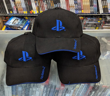 """Sony PlayStation 2 """"E3"""" Event Hat"""
