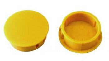 Qanba 30mm plug yellow