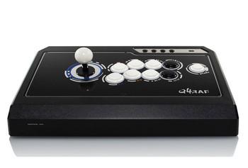 Qanba 4 Arcade Fight Stick Q4