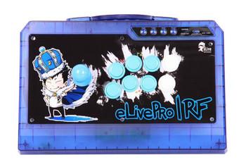 Qanba 4 eLivePro RF Limited Edition
