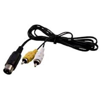 Genesis Model 1 AV Cable