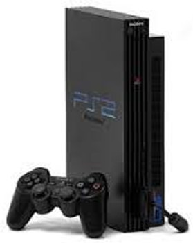 Playstation 2 System