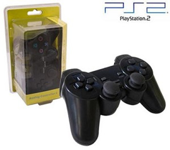 Playstation 2 3rd Party Controller