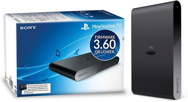 Sony Playstation Vita TV [USA]