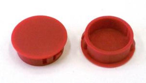 Qanba 30mm plug red