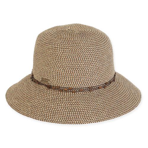 ADALYN PAPERBRAID HAT