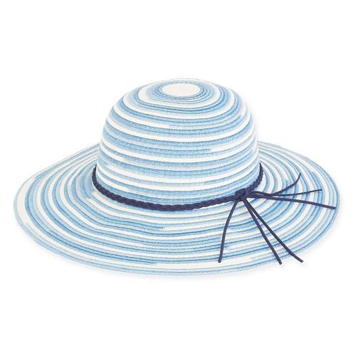 MACKENZIE PAPERBRAID HAT