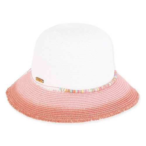 SALLY PAPERBRAID HAT